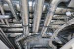 Audit des réseaux de ventilation