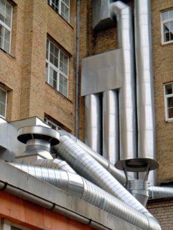 inspection ventilation