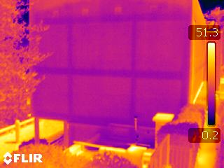 thermographie batiment