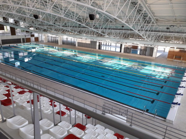 piscine aix en provence